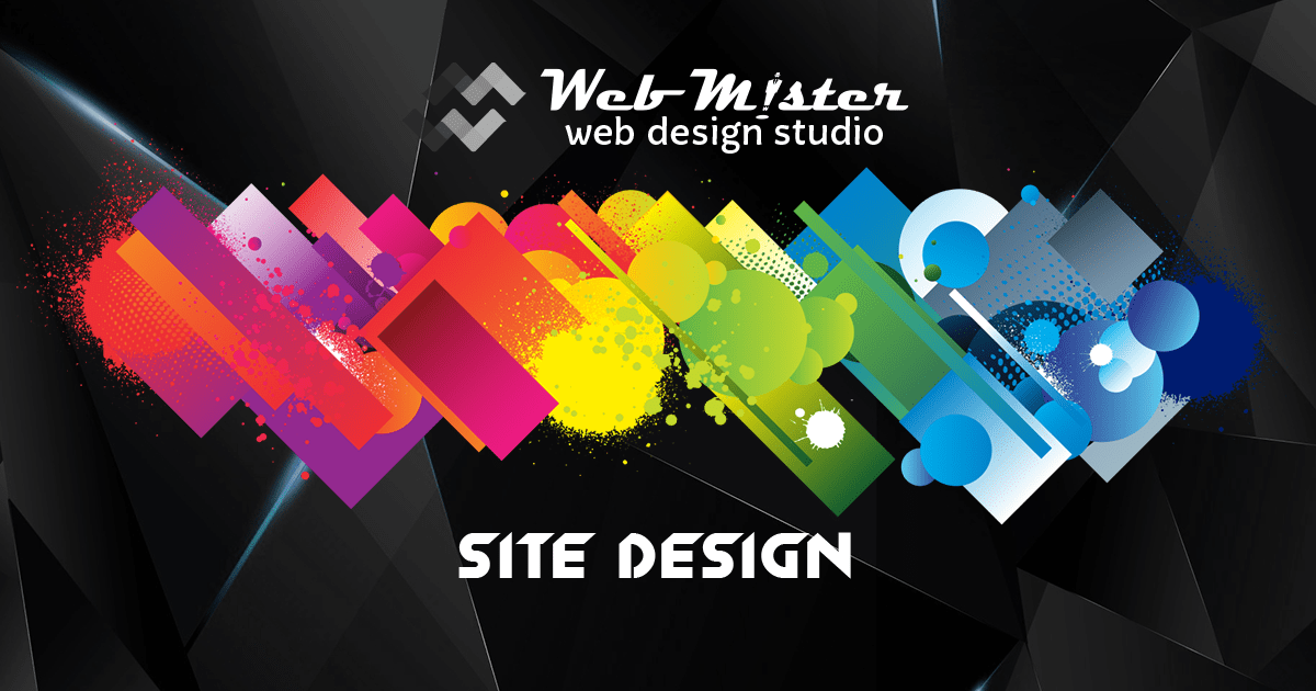 WEBMISTER - SITES DESIGN