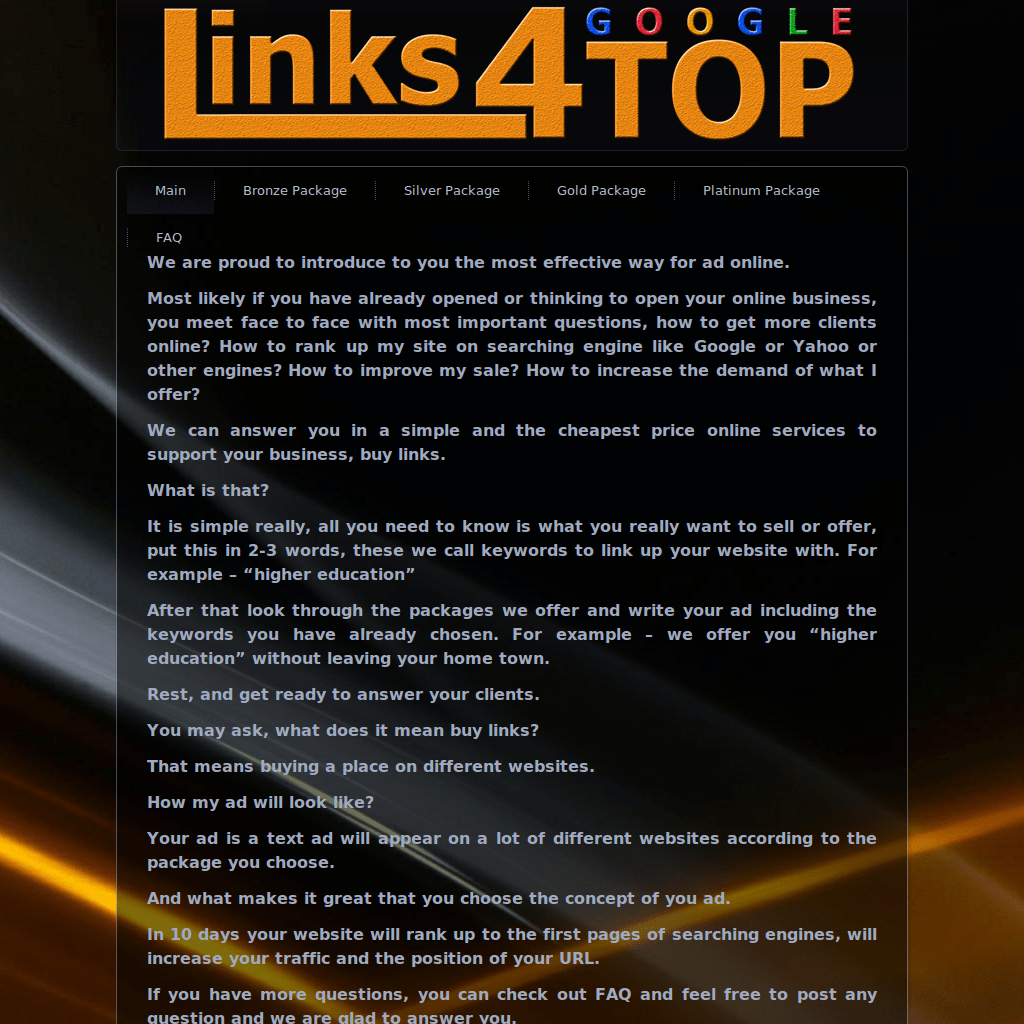 main-links4topcom