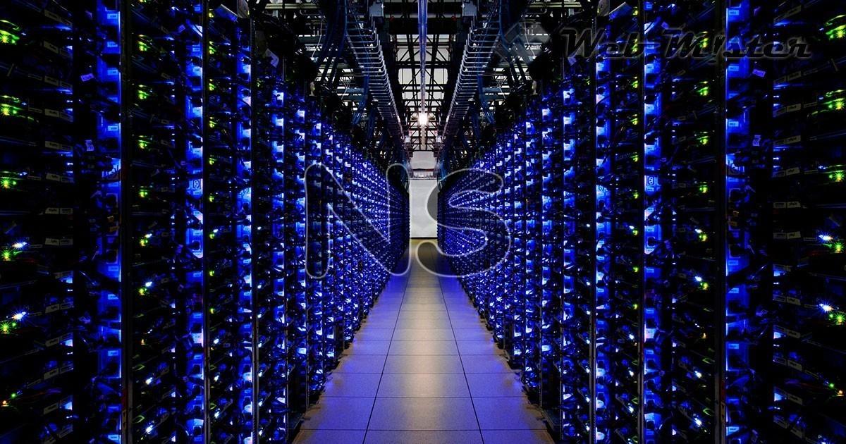 Как узнать текущие NS адреса домена?